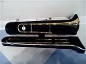 YAMAHA YSL-354 TENOR TROMBONE W/ HARD CASE